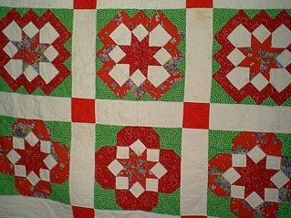 christmas quilt 9-9-992