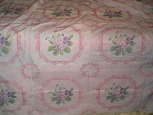 violets 9-9-99